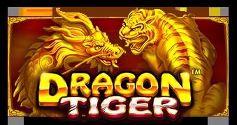 Dragon Tiger เสือมังกรออนไลน์ กำไรง่าย