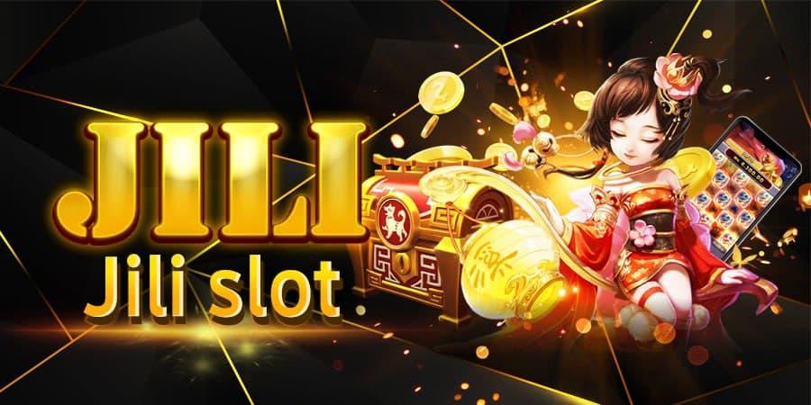 Jili Slot สล็อต มารู้จักค่ายเกมนี้ กันหน่อย แจ๊คพ็อตก็แตกง่าย